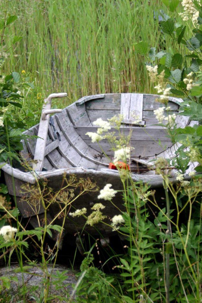 grisslehamn historia